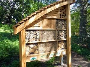 Abri à Insectes : composter et jardiner au naturel avec les guides ~ Premium-room.com Idées de Décoration