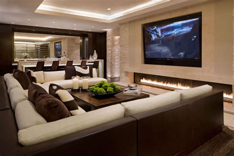 Wohnzimmer Tv Ideen by Tv Room Furniture Uv Living Room Trends 2019
