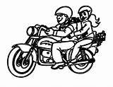 Coloring Pages Motorcycle Printable Motorbike Print Mouse Wheeler Results Lego California Getdrawings Dad Ride sketch template