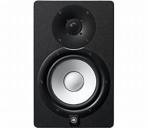 Yamaha HS7 monitor speaker goedkoop kopen tonecontrol nl