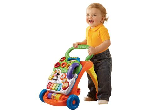 push walk help year olds gifts toy them prepare