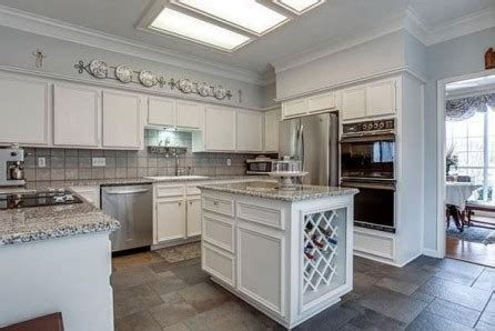 light grey paint for kitchen what color did you paint your kitchen 8999