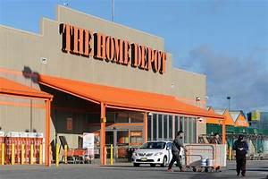 Home Depot Bucks Sluggish Retail Trends