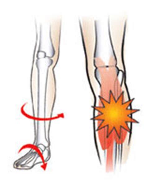 vermoeide benen oorzaak