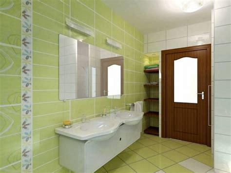 le carrelage mural pour la salle de bain le style et la beaut 233 archzine fr
