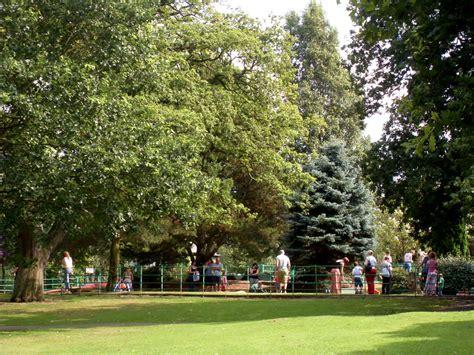Walton Hall Gardens