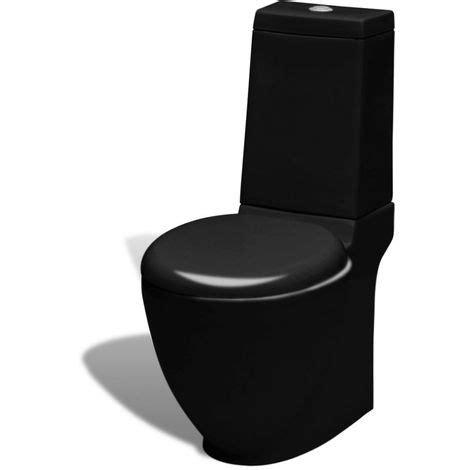 Toilet And Bidet Set by Stand Toilet Bidet Set Black Ceramic Heating And Plumbing