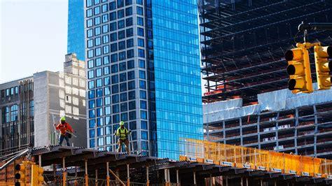 york citys luxury towers managed   coronavirus