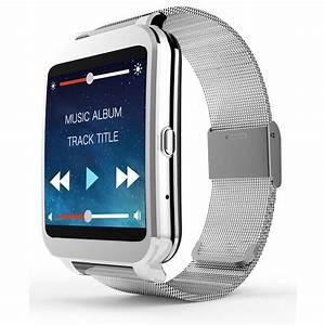 2016 New Arrival WIFI Bluetooth Smart Watch I95 4G ROM ...