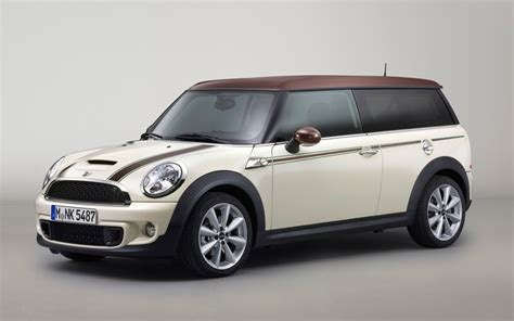 Best Car Models & All About Cars 2013 Mini Cooper Clubman
