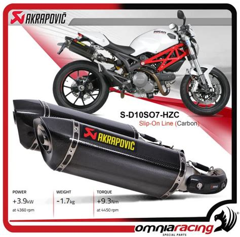 best exhaust for ducati 796 akrapovic slip on carbon for ducati 696 795 796