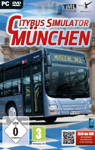 city bus simulator munich torrent oyun indir