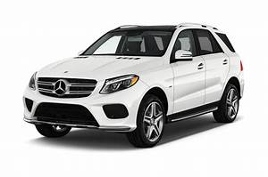 Suv Mercedes Gle : 2017 mercedes benz gle class reviews and rating motor ~ Carolinahurricanesstore.com Idées de Décoration