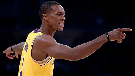 Rajon Rondo injury update: Lakers guard out 6-8 weeks with ...