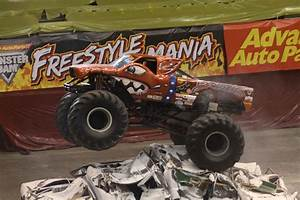 Freestyle Mania | Monster Trucks Wiki | Fandom