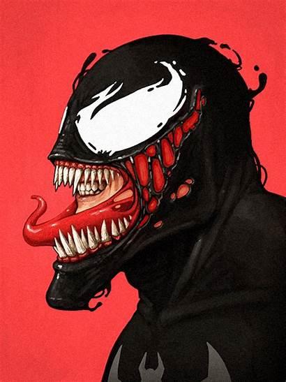 Venom Hero Marvel Mike Comic Super Pop