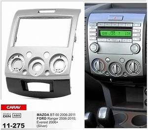 Carav 11 275 Top Quality Radio Fascia For Ford Ranger