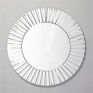 Spiegel Rund 80 Cm : deknudt ronde design spiegel 39 sunny 39 80 cm wilhelmina designs ~ Bigdaddyawards.com Haus und Dekorationen