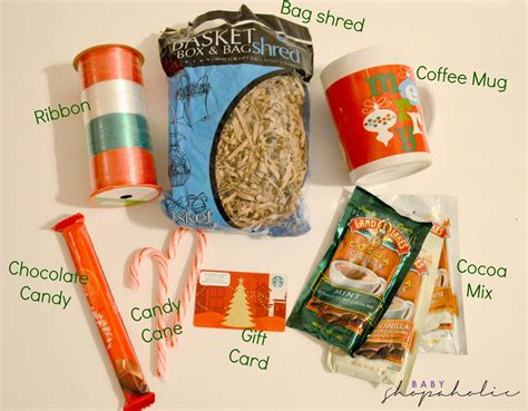 last minute diy christmas gifts for baby shopaholic last minute diy christmas gift