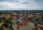 Activitypedia | ROSKILDE et sa cathedrale classee au ...