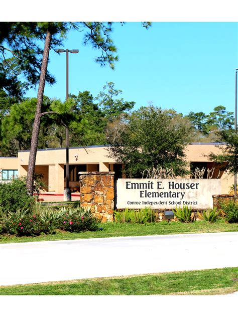 home page houser elementary