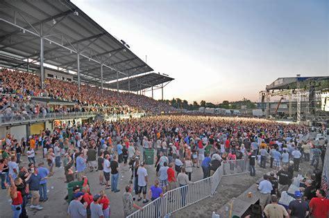 north dakota state fair grandstand   grand