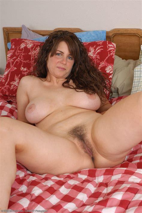 Big Tit Brunette Milf Pornstar