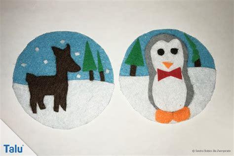 Weihnachtsdeko Fenster Nähen by Weihnachtsdeko N 228 Hen 4 Ideen Und Kostenlose Anleitung