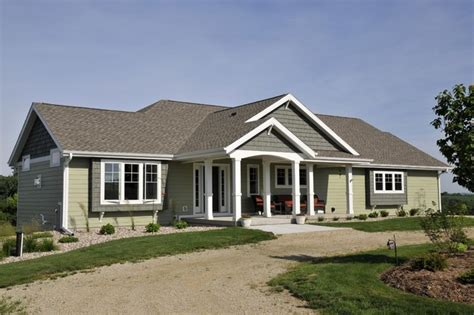 Roof Lines On Houses Ideas Photo Gallery by Front View Exterior Other Metro By Jg Development Inc