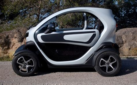 Electric Cars Usa by Renault Twizy Electric Minicar On Ebay What You Need To