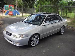 Toyota Corolla 2002 : manuelmorovis 2002 toyota corolla specs photos modification info at cardomain ~ Medecine-chirurgie-esthetiques.com Avis de Voitures