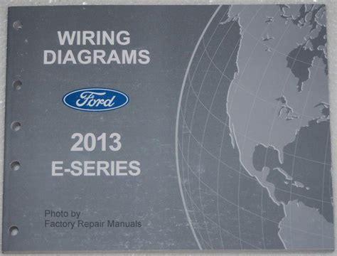 Ford E 250 Part Diagram by Find 2013 Ford E Series Wiring Diagrams E 150 E 250 E 350