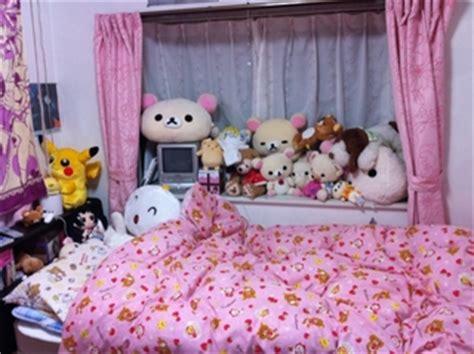 chambre kawaii chambre de fille japonaise 12 le site du japon