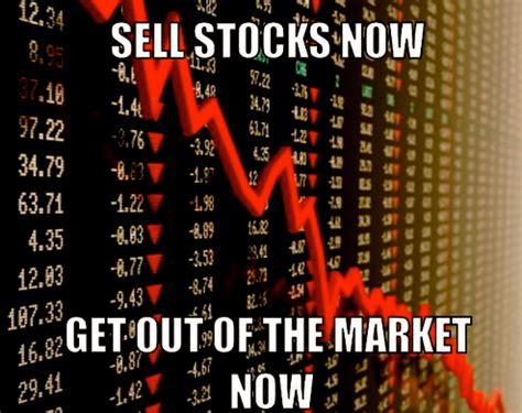 Stock Market Meme - all the stocks are falling down falling down falling down 22moon com