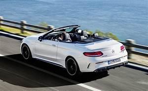 Mercedes Cabriolet Amg : first look 2017 mercedes amg c63 cabriolet testdriven tv ~ Maxctalentgroup.com Avis de Voitures