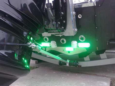 Led Boat Trailer Lights Review by Review T Top And Led Lights The Hull Boating And