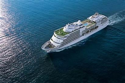 Seas Seven Cruise Regent Navigator Ship Cruises