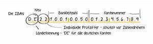 Iban Berechnen Deutsche Bank : f r vdi mitglieder ist sepa besonders einfach ~ Themetempest.com Abrechnung