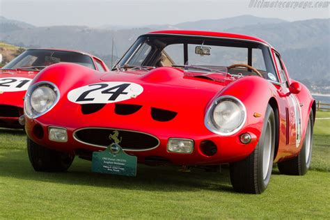 Ferrari 250 GTO - Chassis: 4293GT - Entrant: Chip Connor ...