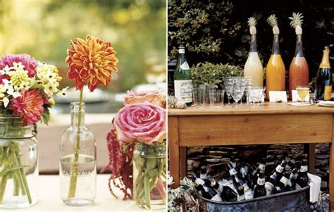Pretty Party Inspiration From Country Living The