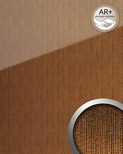 Kosten M2 Mauerwerk : wandpaneel glas optik wallface 20218 aligned gold ar wandverkleidung glatt in hochglanz optik ~ Markanthonyermac.com Haus und Dekorationen