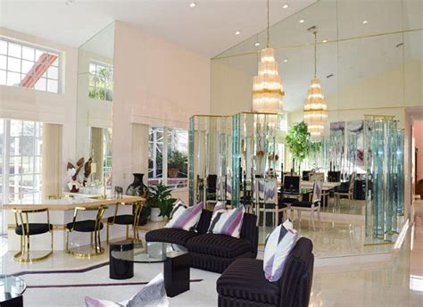 bathroom design trends 2013 1980s interior design spotlight florida estate