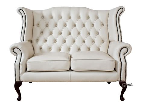 Chesterfield White Leather Sofa file chesterfield sofa jpg wikipedia