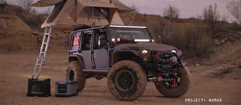 Starwood Motors Project  Ee  Jeep Ee   Nomad On Vimeo