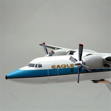 Fokker F27 Friendship Scenic Airlines Model