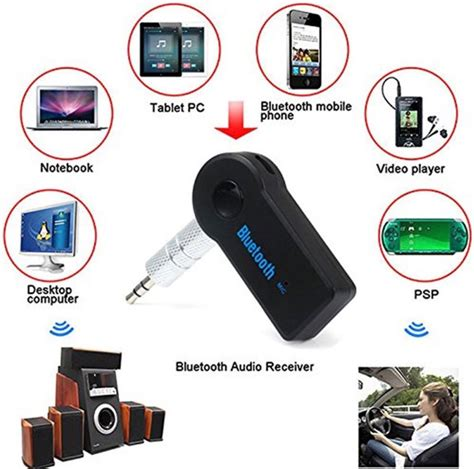 bluetooth nachrüsten auto receptor bluetooth audio auxiliar auto coche manos libres 195 00 en mercado libre