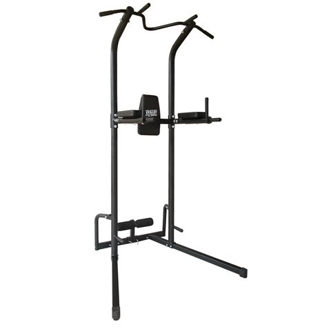 Chaise Romaine  Fitness Doctor Training Tower Noir