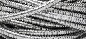 When To Use Flexible Metal Conduits