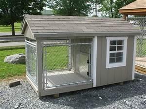 Chenil Extérieur Pour Chien : la niche pour chiens mod les originals et esth tiques ~ Melissatoandfro.com Idées de Décoration