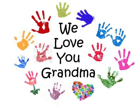 Love You Grandma Pictures To Pin On Pinterest Thepinsta
